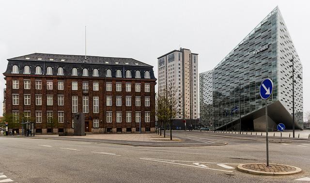Royal Hotel Koppenhága