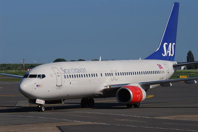 Kastrup repülőtér Koppenhága