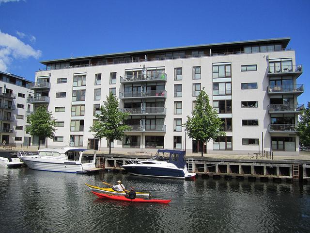 Apartmanok Koppenhágában
