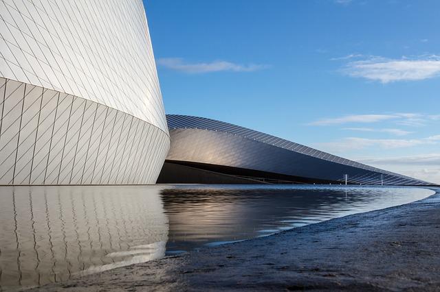 Den Blå Planet - Koppenhága