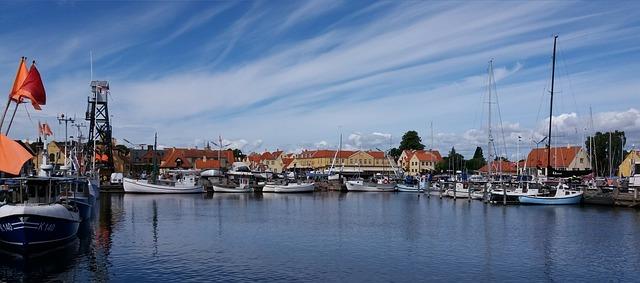 Nyár Koppenhágában