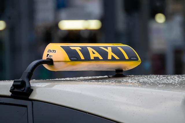 Taxival Koppenhágában